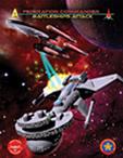 FedCom Battleships Attack