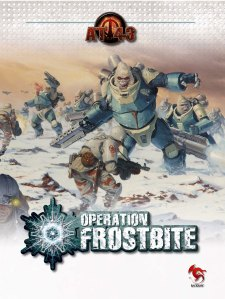 Operation Frostbite