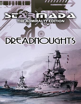 Starmada-Dreadnoughts