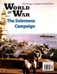 The Solomons Campaign