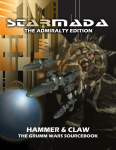 Starmada - Hammer and Claw