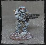 System Trooper
