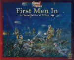 First Men In