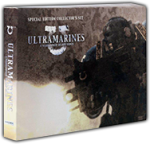 Ultramarines the Movie