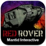 Red Rover for iPad
