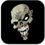 Zombie Dice for the iPad