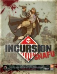 Incursion SANFU