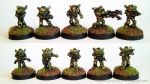 Blue Moon Orion Infantry