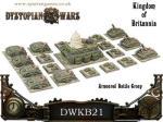 Brittania Armoured Battle Group