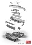 PSC-SdKfz251-D-instructions