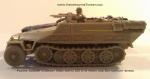 PSC SdKfz 251D side