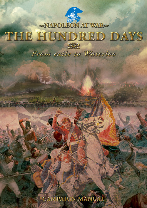 Napoleonic Warfare « The View from the Turret Hundred Days Napoleon