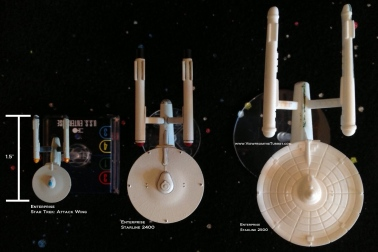 Enterprise Compare