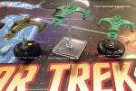 STFC Klingon Compare