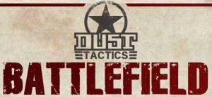 Dust Battlefield