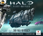Halo Fleet Battles
