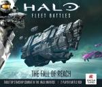 Halo Fleet Battles
