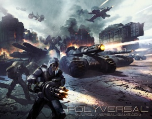 Polyversal Cover