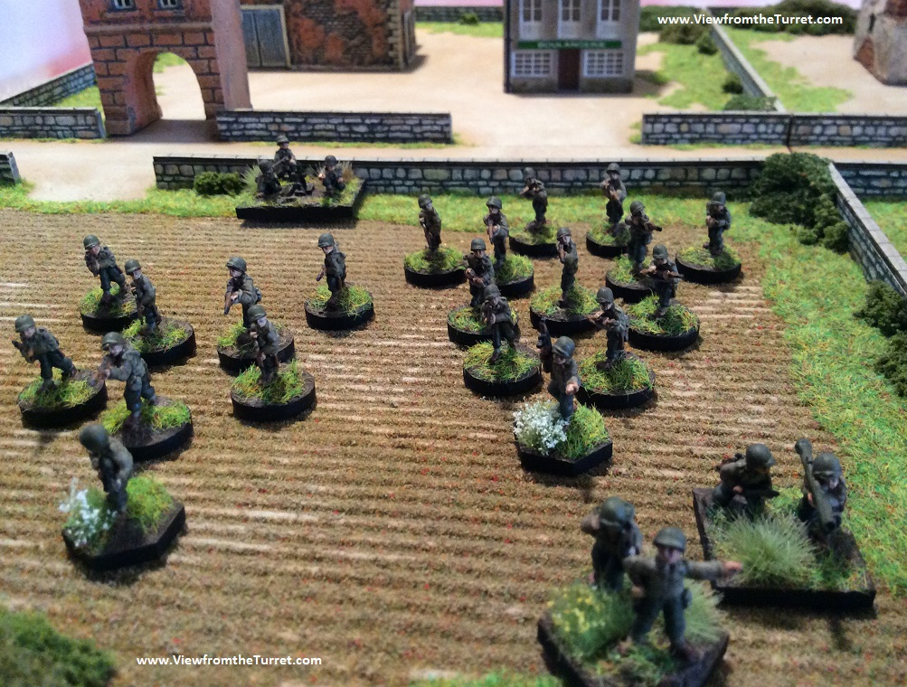 Chain of Command « The View from the Turret