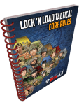 Lock 'n Load Tactical Rules